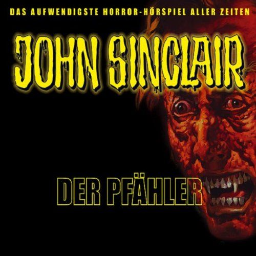 John Sinclair - Der Pfähler: Hörspiel: Amazon.de: Jason Dark, Frank Glaubrecht, Joachim Kerzel: Bücher