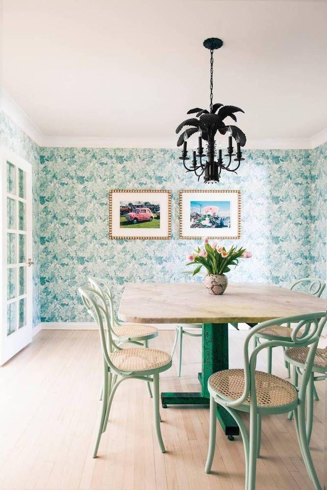 Best 20+ Aqua dining rooms ideas on Pinterest   Dinning room ...