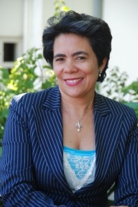 Rosalba Ramos, Delegada en Honduras