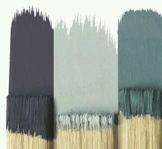"Gamme Divali, coloris ""Jean 171"", Saint Maclou, 24,90 euros/1L"