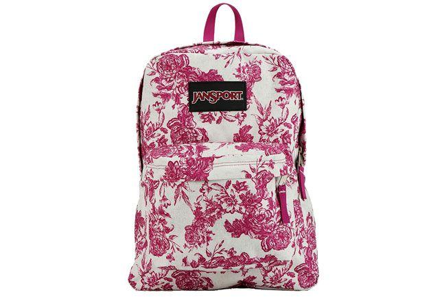 The 100 Best Backpacks for Back-to-School: Jansport Backpack