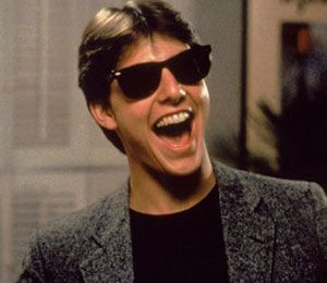 Tom Cruise is a maniac! Top10 best TC movies...!: No. 3 -- Risky Business