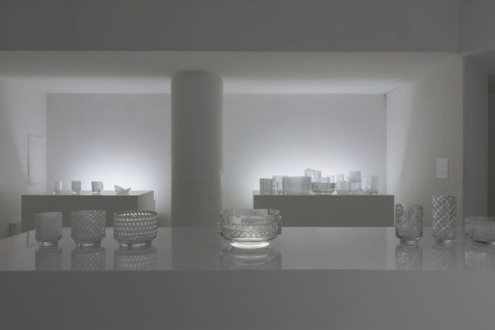Lighting Basement Washroom Stairs: Image Result For Nendo Theory