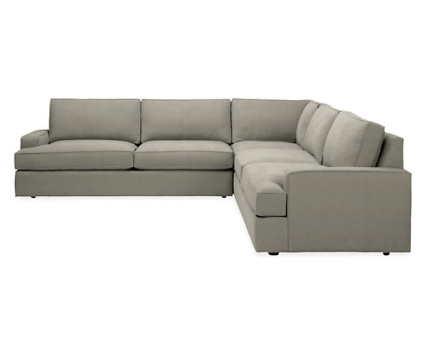 Levin Sectionals - Sectionals - Living - Room & Board