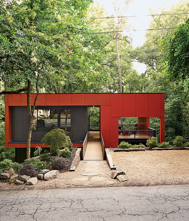 Bellwether Landscape Architects In Atlanta Ga: 1236 Best Images About Sea Containers & Tiny Houses On
