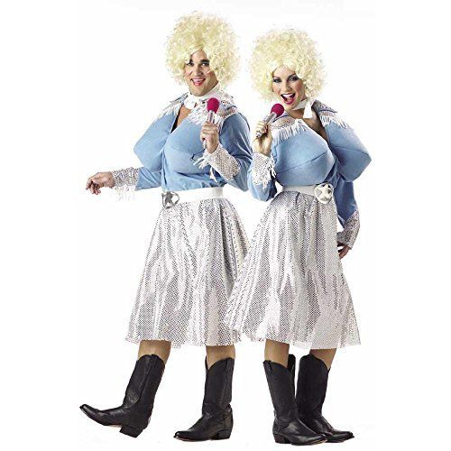 DOLLY Parton Costume