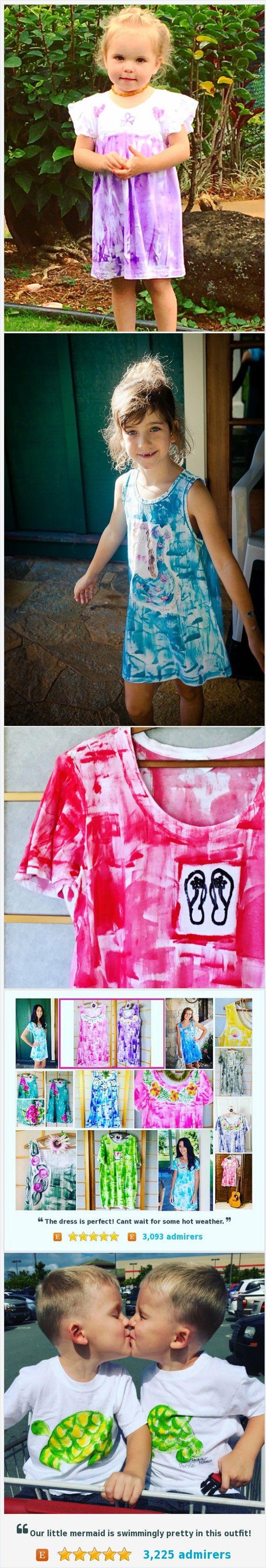 Petrina - Kaua'i - Hand Painted Clothes by PetrinaBlakely #etsykids #shoppingwomen #TIntegrityT @PromoteMyShop @HandmadeHour @HawaiiRT https://www.etsy.com/shop/PetrinaBlakely?ref=hdr_shop_menu&section_id=11067902