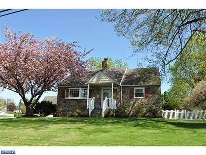 36 CHERRY AVE, Collegeville, PA