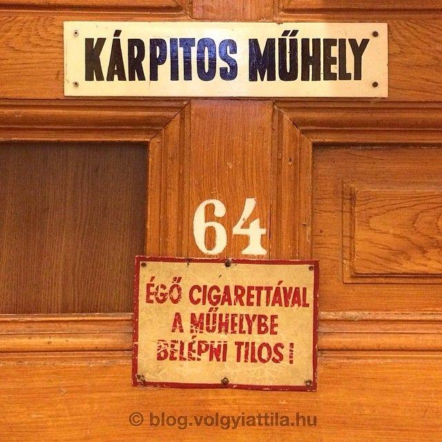 Ma eltévedtem a Parlamentben - azóta tudom, hol van a Kárpitos műhely... #parlament #parliament #tourism #eltévedve #lost #mylife #mik_budapest #mik #discovery