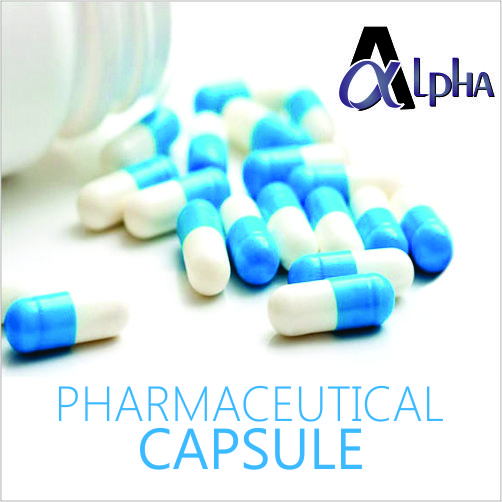 Alpha Drugs are one of the leading manufacturers of various types of Pharmaceutical Capsules. Moreover these capsules are safe to consume and are backed by extensive research that ensure no side effects. Further, their accurate formulation also provide cure for various ailments and finds wide usage in hospitals, nursing homes and clinics.