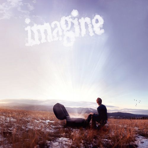 imagination is the treasure | Flickr - Photo Sharing!