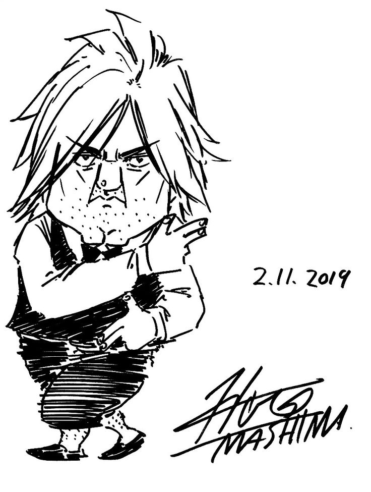 Пин от пользователя Vanesa-Nesa на доске Art by Hiro