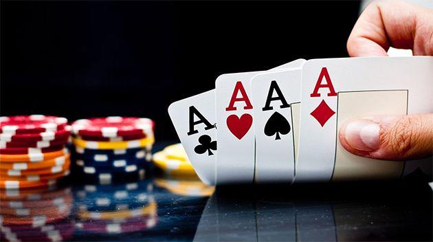 Kehebohan Menjadi pemenang Permainan Judi Poker online - Untuk pada sekarnag ini yang di mana memanglah juga akan telah tak ada sedikit agen judi poker