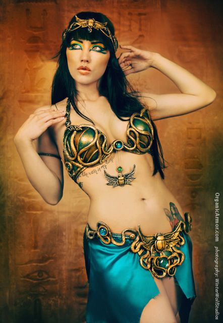 egyptian belly dance costumes - Google Search