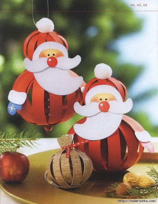 Paper Balls für die Weihnachtszeit0026 (542x700, 311Kb)