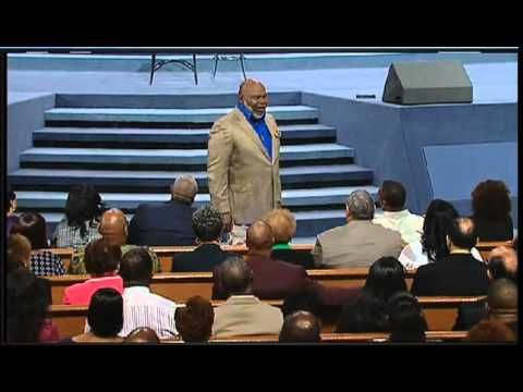 Bishop T.D. Jakes - T D Jakes Sermons 2015 : From Rags To Riches - Throw What You Got [FULL LASTEST] - YouTube