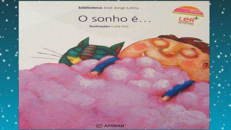O sonho é... José Jorge Letria