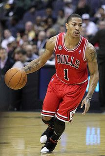 Tom Thibodeau: Derrick Rose Is Unlikely to Practice with Bulls This Season