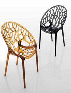 Eurosedia - GRACE #sedie #elegance #luxury