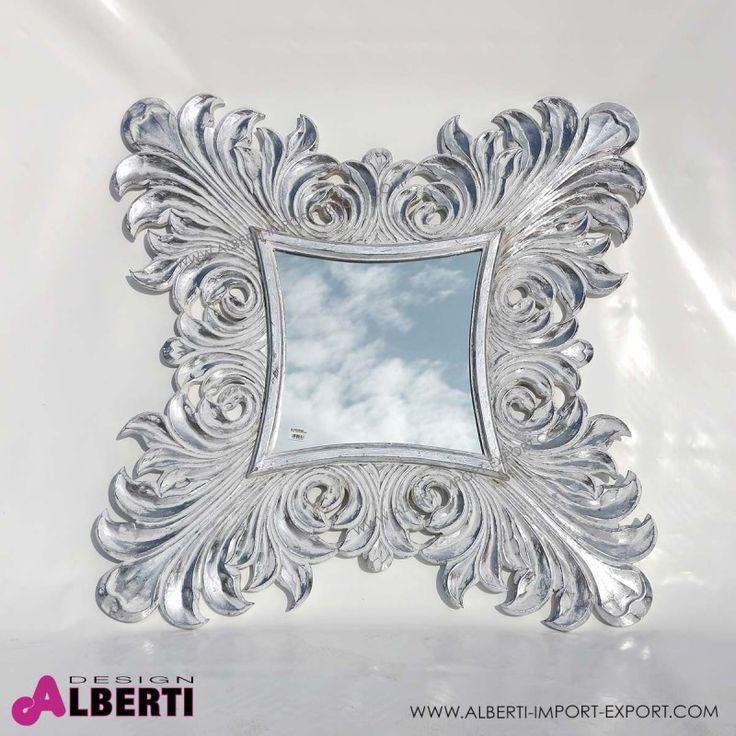 Pi Di 25 Fantastiche Idee Su Specchio Con Cornice In