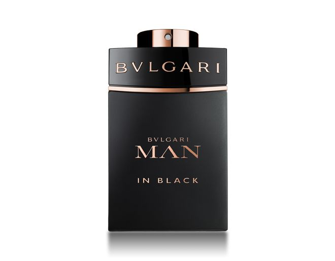 BVLGARI MAN IN BLACK EAU DE PARFUM SPRAY 100ML  A sensual, neo-Oriental Eau de Parfum. A daringly charismatic fragrance, expressing a new statement of masculinity. Dedicated to tremendously seductive men. Bulgari Man in Black is characterized by an ambery