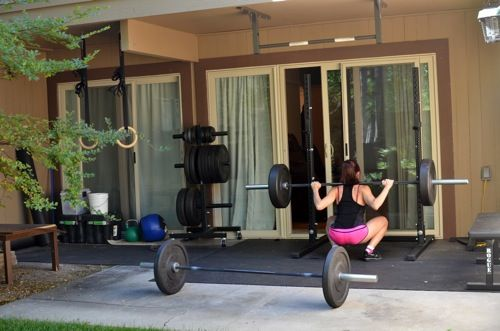 Best Home Gym Ideas For 2013