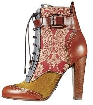 Dolce Gabbana | ladies boots Like boots...but SHAME ON DOLCE & GABBANA!!!!!!