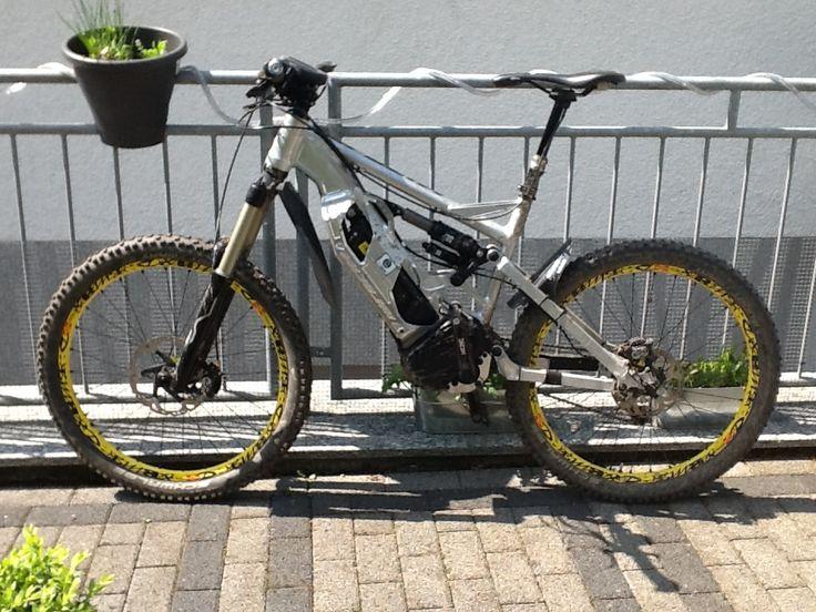 27 Best Nicolai E Boxx Images On Pinterest Gadgets Biking And