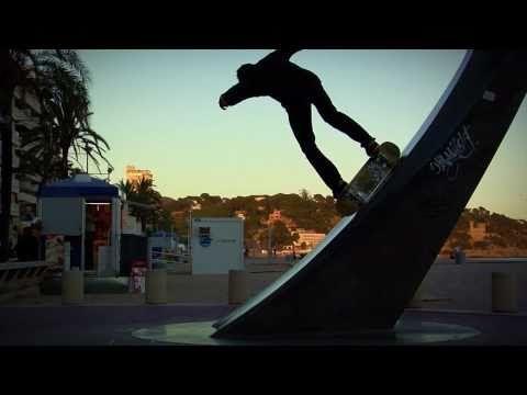 Kilian Martin - 'A Skate Regeneration'