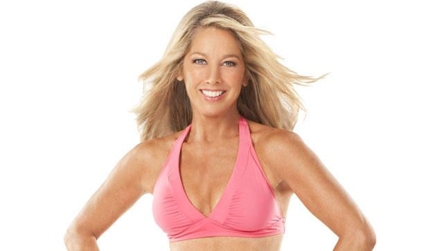 Denise Austin's Top Tips for Fighting Belly Fat After 40  http://www.prevention.com/fitness/fitness-tips/denise-austins-over-40-weight-loss-success-tips