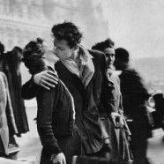 El beso que hizo historia reluce en Rotterdam totaLMENTE GEWNIAL ! HISTORICO