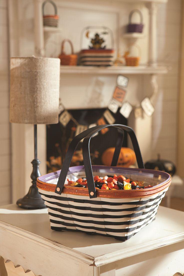 239 best Longaberger Baskets images on Pinterest