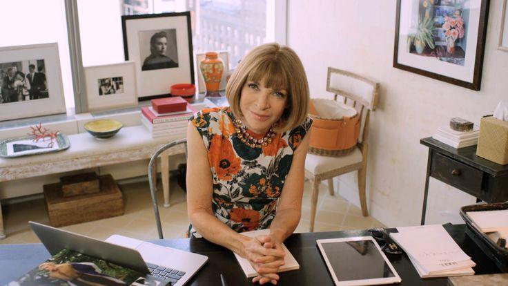 Season 1-VOGUE US 編集長アナ・ウィンター - 許せないファッション、お気に入りの朝食、仕事で一番大切なこと  CELEBRITY   VIDEO   VOGUE