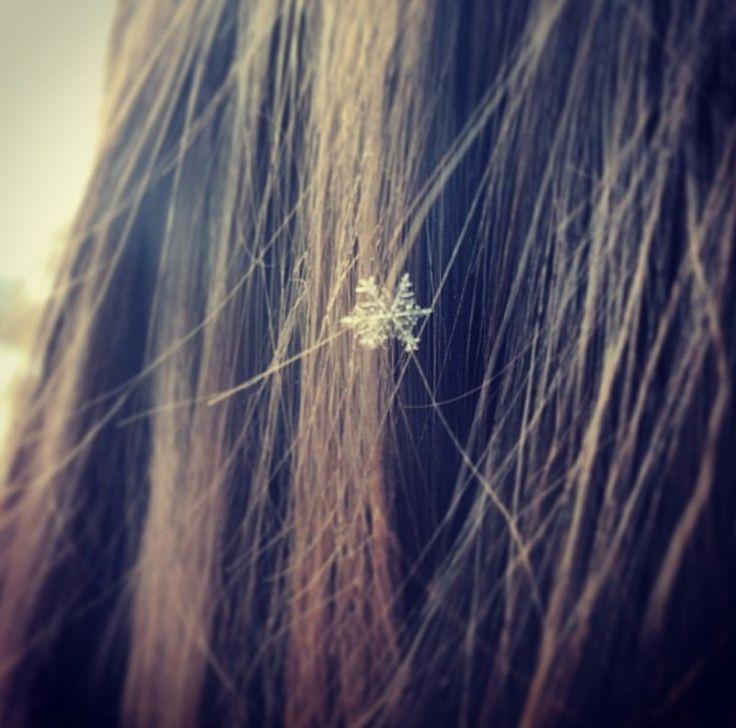 Die einzige Haarverlängerung mit eigenen Haaren!