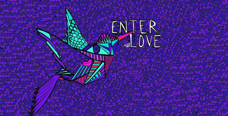 ENTER LOVE  ELI GRITA
