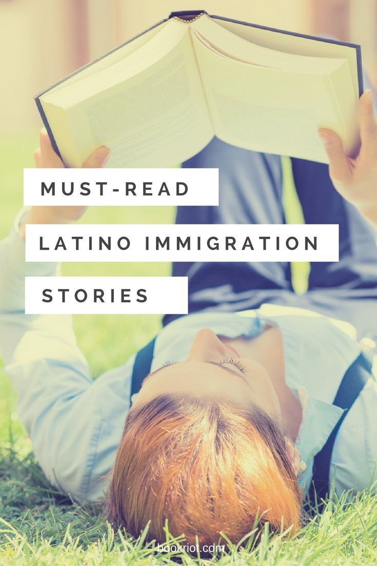 Must-read stories about Latino immigration.