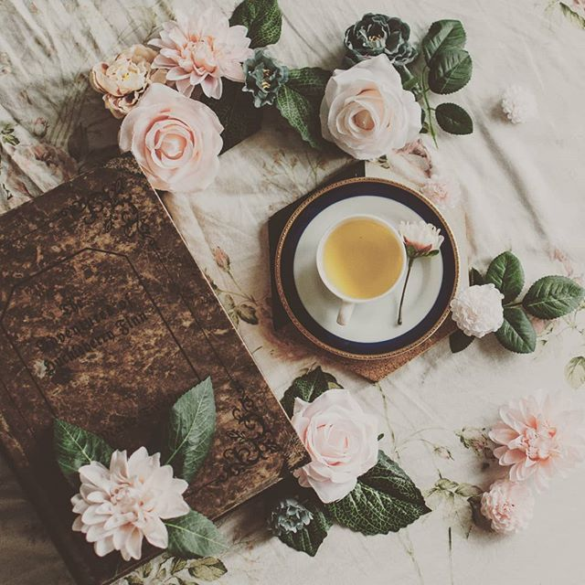 You Can T Go Wrong With A Cup Of Tea Whatawhimsicallife Hygge