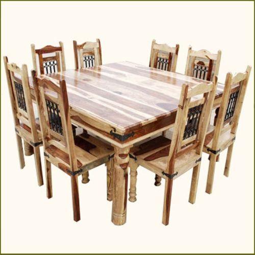 Amish Dining Room Sets Sale
