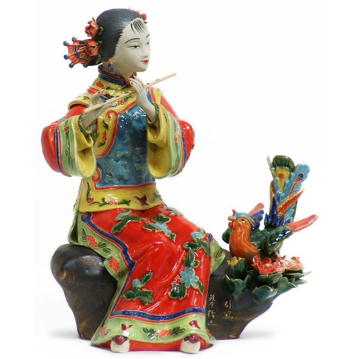 10 Best images about Chinese Porcelain Dolls on Pinterest  Lady, Chinese and Dolls