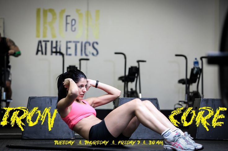 come and join our Iron Core class on Tuesdays , Thursdays and fridays at 7:30 am  97 Maxwell drive sunninghill , sunninghill village mall , call 0832336878