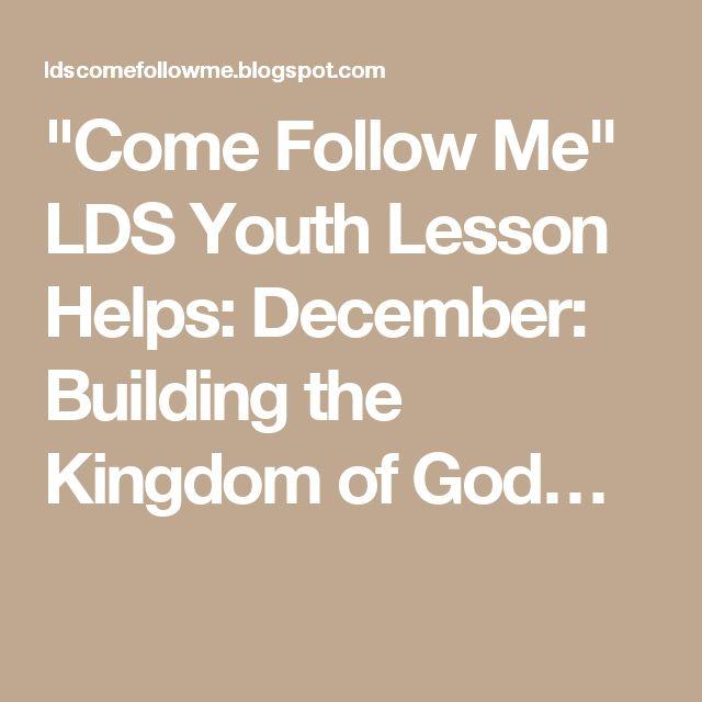 Kingdom Of God Quotes