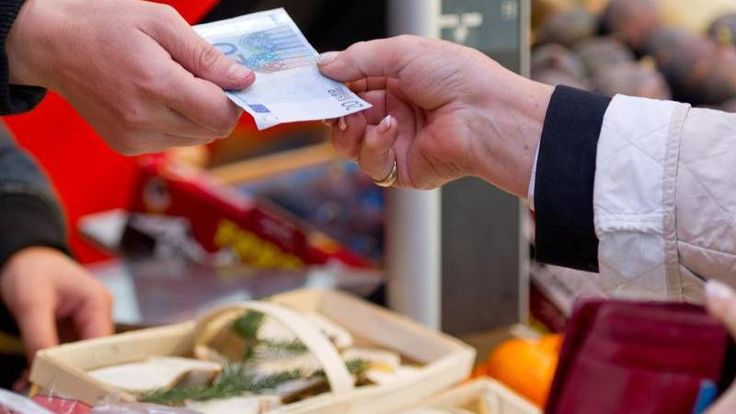 Inflation in Deutschland unverändert bei 04 Prozent - http://ift.tt/2csvXyP