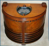 John's Antique Radios