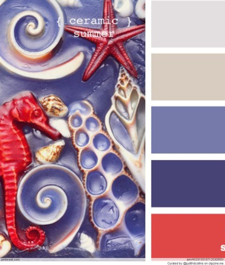 Color+Palettes