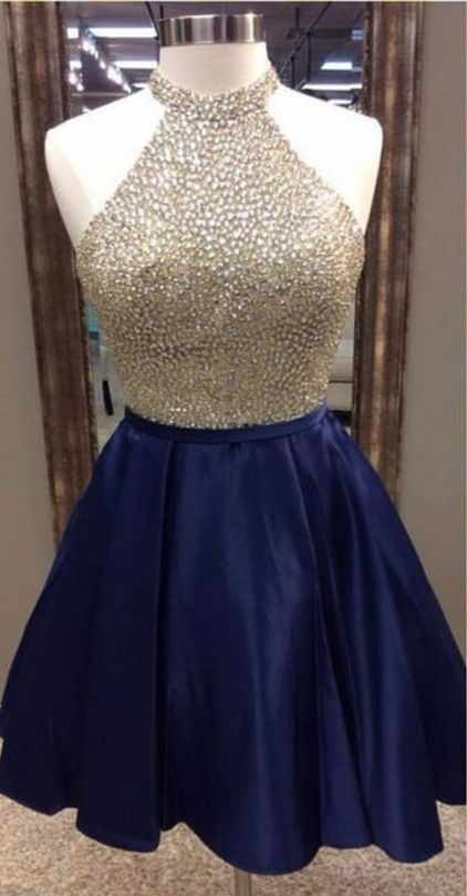 Beautiful dress for home coming More: www.coniefoxdress.com #coniefoxreviews #prom2k