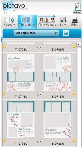 Best Schoolbook Images On Pinterest Brochures Editorial - Yearbook design templates