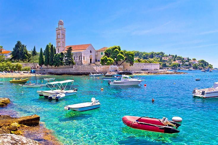 Hvar, Kroatien #hvar #kroatien #resa #semester #travel