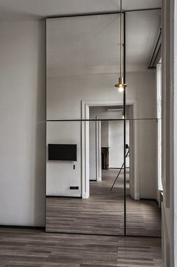 Best 25+ Mirror walls ideas on Pinterest | Wall mirror ...