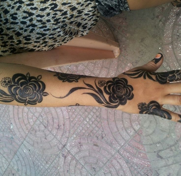 Sudanese Henna Designs: 17 Best Images About Henna And Makeup On Pinterest