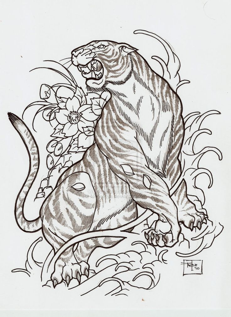 Traditional Japanese Tattoo - Google Search